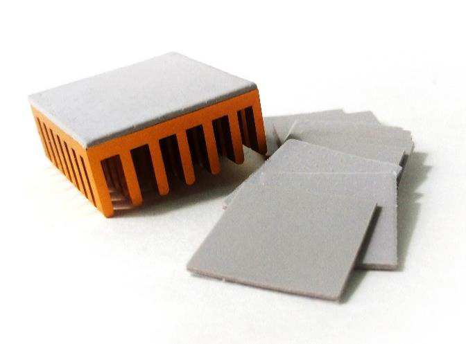 TG-A1660 Ultra Soft Thermal Pad