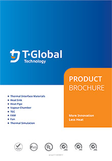 Download the T-Global Technology (Europe and North America) Product Brochure 2020 PDF